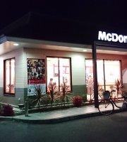 McDonald's Kyoto Katsura Higashi
