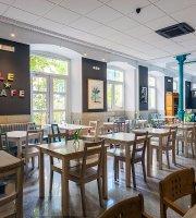 Cafe-Bistrot