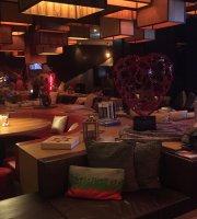 Living Room W Hotel