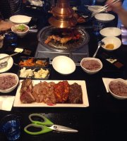 By Korea