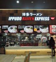 Ippudo Ramen Express, Youme Town Hatsukaichi