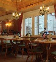 Cafe - Gastehaus Rapp
