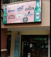 Euro Sport Bar & Cafe
