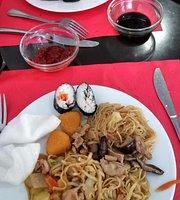 Restaurante Chino Buffet Libre
