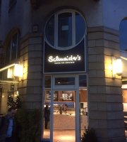 Schneider's Cafe Snackbar - Die GenussSchneiderei