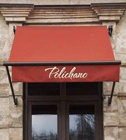 Polichano Cafe