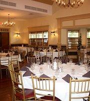 The Porch Restaurant at The Lamb