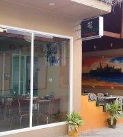 Nero Cafe
