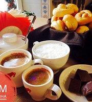 Dom Babina Cafe