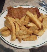 Leven Bay Cafe