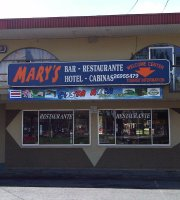 Bar y Restaurante Mary's