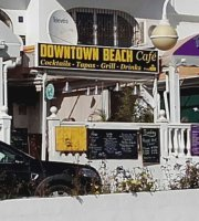 Downtown Beach Cafe