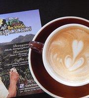 Cafe Tres Picachos