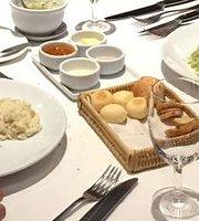 Restaurante Barbacoa