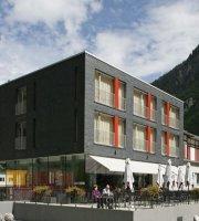 Hotel Toedi Restaurant