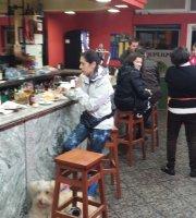 Cafetería Gran Vía