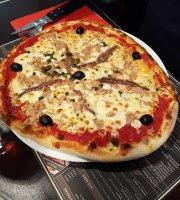 La Pizz'a Gael'O David