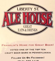 Liberty Street Ale House
