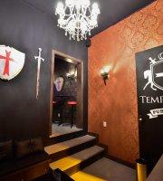 Templarios Pub Crawl