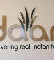Daan Indian Food