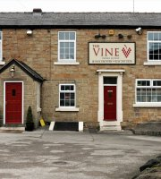 The Vine Indian Cuisine