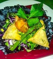 Restaurant Altamar Aguadulce