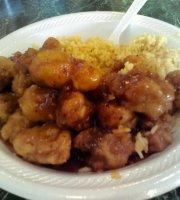 Lin's Garden Restaurant