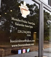 Boozer's Brew & a Cafe Too