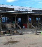 The Buffalo Gap Store Ranch House Cafe