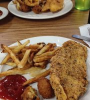Dr. Phil's Catfish and Ribs