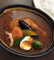 Buzz Curry Sapporo  Hanaguruma