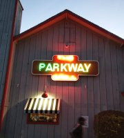 Parkway Grill on Central Freeway