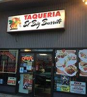 The Beef Burrito Taqueria