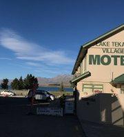 Lake Tekapo Village Motel