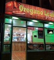 Oregano Leaf Pizzeria