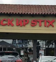 Pick Up Stix-Tustin