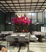 Garden Kitchen - Taipei Marriott Hotel