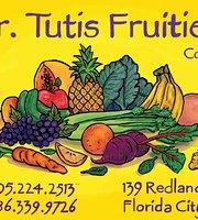 Mr. Tutis Fruties