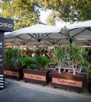 Restaurant Sabroso Mamaia Rex