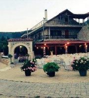 Taverna Magkas