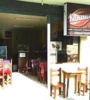 Kakawa Cafe Baños