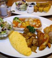 Jin Yuan Vegestarian Restaurant
