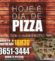 Dudas Pizzas