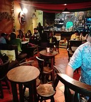 Bohemia: Bistrot - Cafe