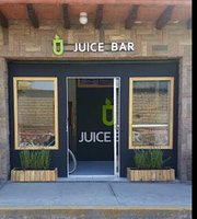 Juice Bar Metepec