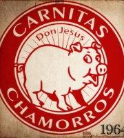 Carnitas y Chamorros Don Jesus