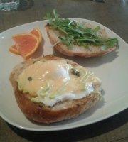 Juniper - Cafe & Bistro