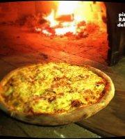 Pizza Dai Ragazzi Della Citta