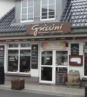"""""""Grissini"""" Restaurant"""