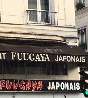 Fuugaya restaurant japonais